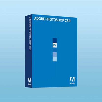 تصویر  Adobe Photoshop CS4