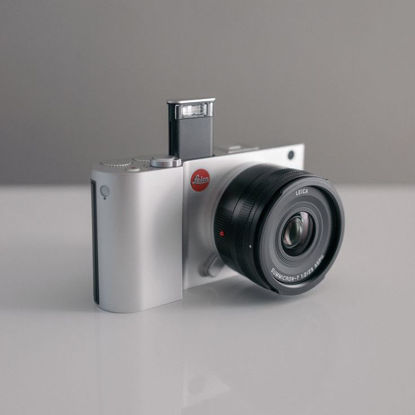 تصویر  Leica T Mirrorless Digital Camera