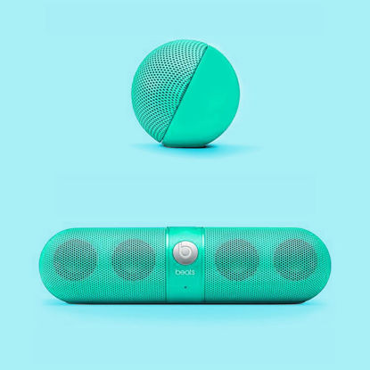 Beats Pill 2.0 Wireless Speaker resmi
