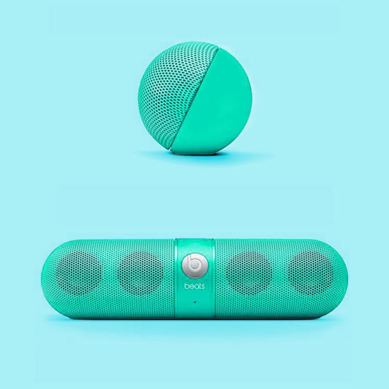 تصویر  Beats Pill 2.0 Wireless Speaker