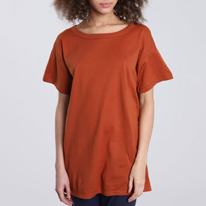 تصویر  Oversized Women T-Shirt